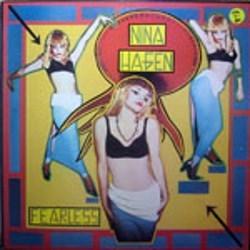 Hagen, Nina / Fearless (LP)