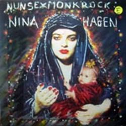 Hagen, Nina / Nunsexmonkrock (LP)