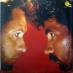 Hall and Oates / H2O (LP)
