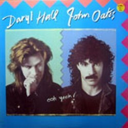 Hall and Oates / Ooh Yeah! (LP)