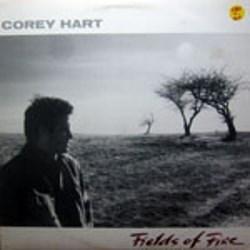 Hart, Corey / Fields of Fire (LP)