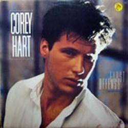 Hart, Corey / First Offense (LP)