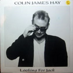 Hay, Colin James / Looking for Jack (LP)