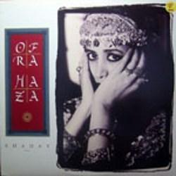 Haza, Ofra / Shaday (LP)
