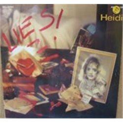 "Heidi / Lies (Promo) (12"")"