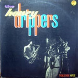 Honeydrippers, The / Volume One (LP)