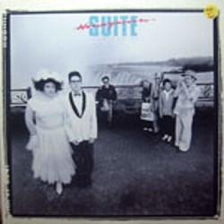 Honeymoon Suite / The Big Prize (LP)