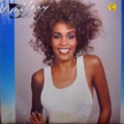 Houston, Whitney / Whitney (LP)