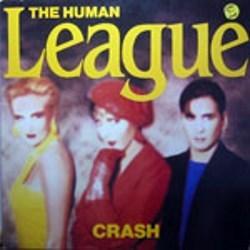 Human League, The / Crash (Gatefold Cover) (LP)