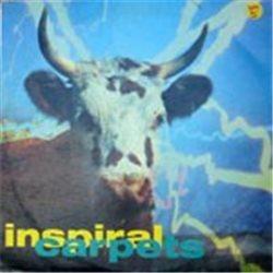 "Inspiral Carpets / Commercial Rain (12"")"