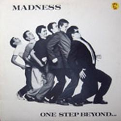 Madness / One Step Beyond... (LP)