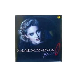 "Madonna / Live to Tell (12"")"