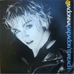 "Madonna / Papa Don't Preach (12"")"