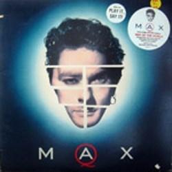Max Q / Max Q (Stamped Promo) (LP)