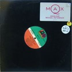 """Max Q / Sometimes (Promo) (12"""")"""