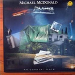 McDonald, Michael / No Lookin' Back (LP)