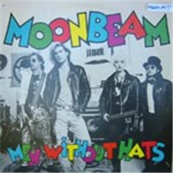 "Men Without Hats / Moonbeam, Beam Me Up (12"")"