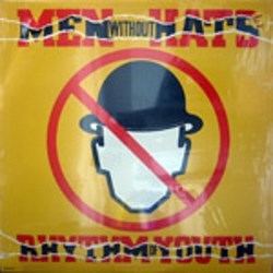 Men Without Hats / Rhythm of Youth (Reissue Pressing) (LP)