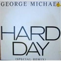 "Michael, George / Hard Day (12"")"