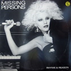 Missing Persons / Rhyme & Reason (LP)