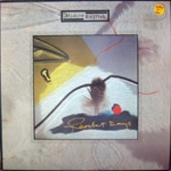 Modern English / Ricochet Days (LP)