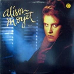 Moyet, Alison / Alf (LP)