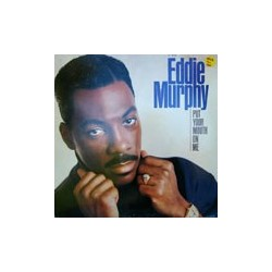 "Murphy, Eddie / Put Your Mouth on Me (12"")"
