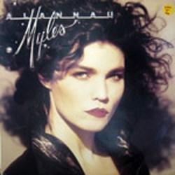 Myles, Alannah / Alannah Miles (LP)