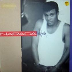 Narada / Divine Emotion (Stamped Promo) (LP)