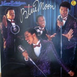 New Edition / Under a Blue Moon (LP)