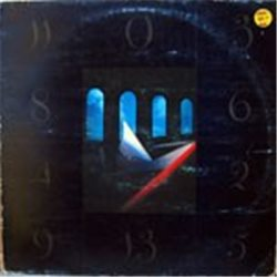 "New Order / Murder (Belgian Release) (12"")"