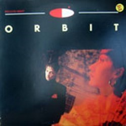 Orbit, William / Orbit (Stamped Promo w/1 Page Biography) (LP)