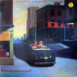 Orchestral Manoeuvres in the Dark / Crush (LP)