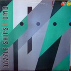 Orchestral Manoeuvres in the Dark / Dazzle Ships (LP)