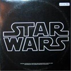 Original Soundtrack / Star Wars (Gatefold Cover) (2xLP) (LP)
