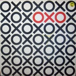 OXO / OXO (Red Letters on Cover) (LP)