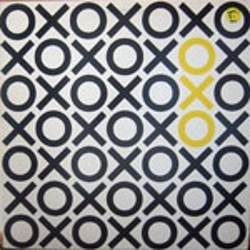 OXO / OXO (Yellow Letters on Cover) (LP)