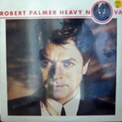 Palmer, Robert / Heavy Nova (New Sealed) (LP)