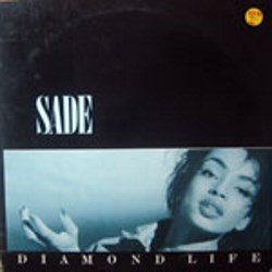 Sade / Diamond Life (LP)