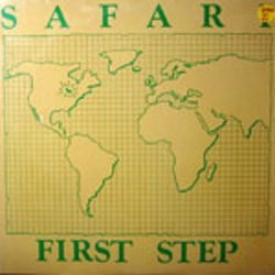 Safari / First Step (LP)
