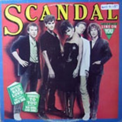 Scandal / Scandal (LP)