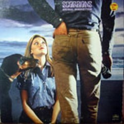 Scorpions / Animal Magnetism (LP)