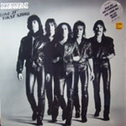 Scorpions / Love at First Sting (LP)