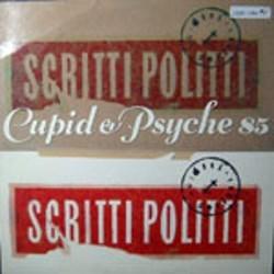 Scritti Politti / Cupid and Psyche '85 (LP)