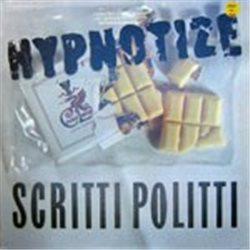 "Scritti Politti / Hypnotize (Stamped Promo) (12"")"