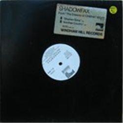 """Shadowfax / Shaman Song (Promo) (12"""")"""