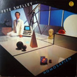 Shelley, Pete / Homespun (LP)