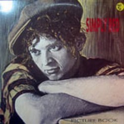 Simply Red / Picture Book (LP)