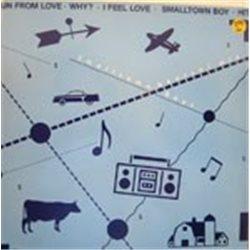 "Smalltown Boys / Beatski Mix (12"")"