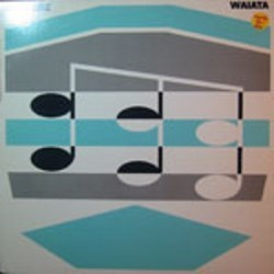 Split Enz / Waiata (Original Pressing w/Blue Cover Accent) (LP)